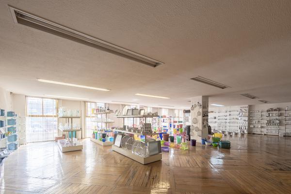 Foto de edificio en renta en allende , centro (área 2), cuauhtémoc, df / cdmx, 11954858 No. 10