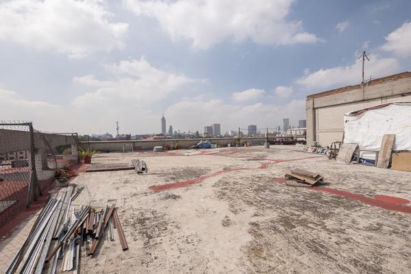 Foto de edificio en renta en allende , centro (área 2), cuauhtémoc, df / cdmx, 11954858 No. 14