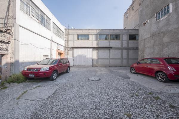 Foto de terreno habitacional en renta en allende , centro (área 2), cuauhtémoc, df / cdmx, 15218540 No. 01