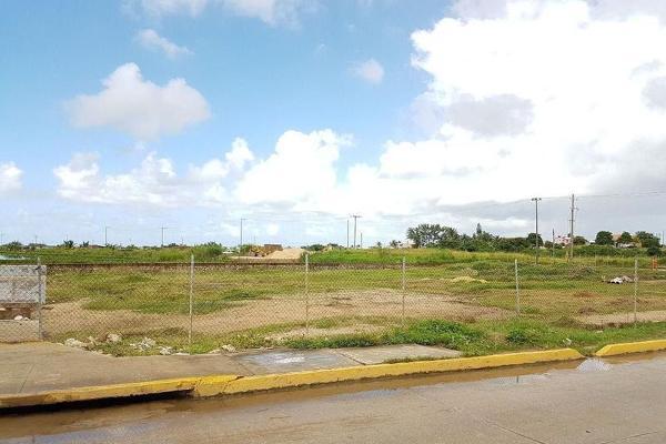 Foto de terreno habitacional en renta en  , allende centro, coatzacoalcos, veracruz de ignacio de la llave, 11259598 No. 01
