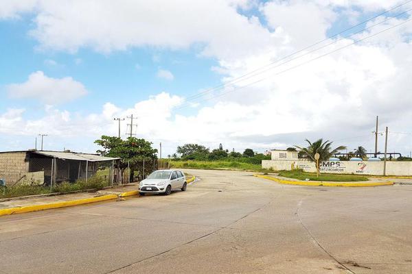 Foto de terreno habitacional en renta en  , allende centro, coatzacoalcos, veracruz de ignacio de la llave, 11259598 No. 02