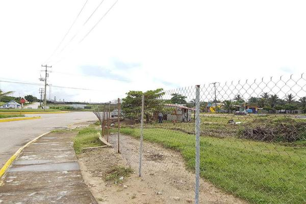 Foto de terreno habitacional en renta en  , allende centro, coatzacoalcos, veracruz de ignacio de la llave, 11259598 No. 05