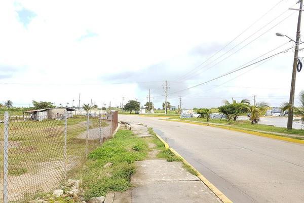 Foto de terreno habitacional en renta en  , allende centro, coatzacoalcos, veracruz de ignacio de la llave, 11259598 No. 06