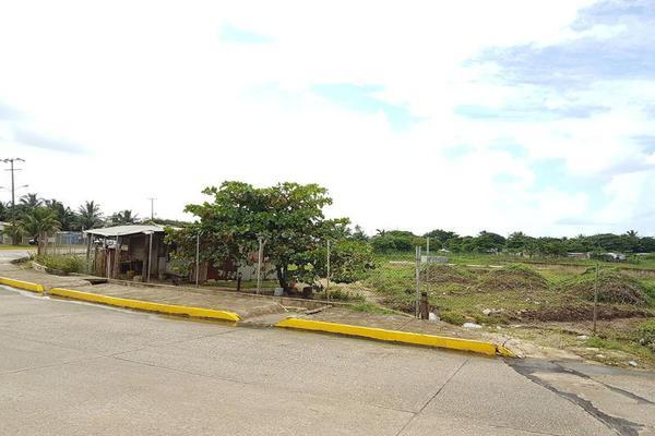 Foto de terreno habitacional en renta en  , allende centro, coatzacoalcos, veracruz de ignacio de la llave, 11259598 No. 07