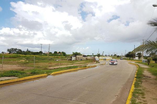 Foto de terreno habitacional en renta en  , allende centro, coatzacoalcos, veracruz de ignacio de la llave, 11259598 No. 08