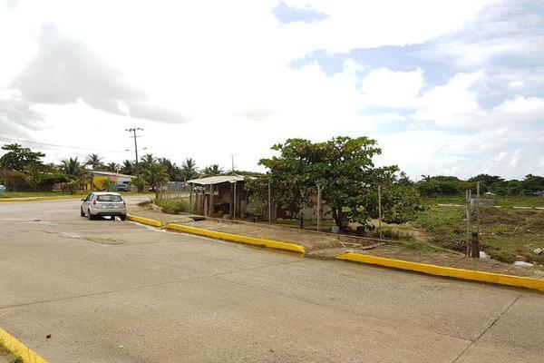 Foto de terreno habitacional en renta en  , allende centro, coatzacoalcos, veracruz de ignacio de la llave, 11259598 No. 09