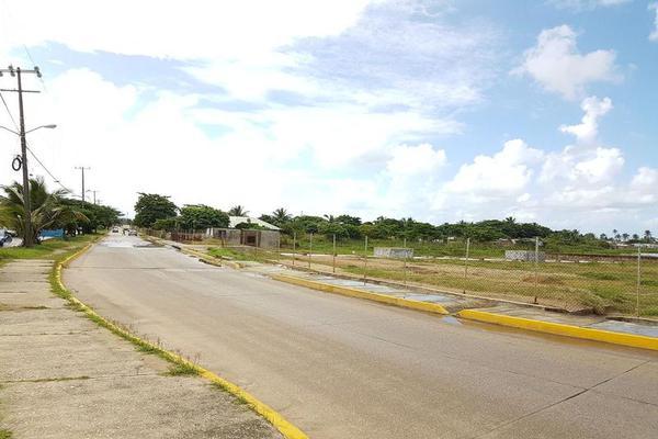 Foto de terreno habitacional en renta en  , allende centro, coatzacoalcos, veracruz de ignacio de la llave, 11259598 No. 10