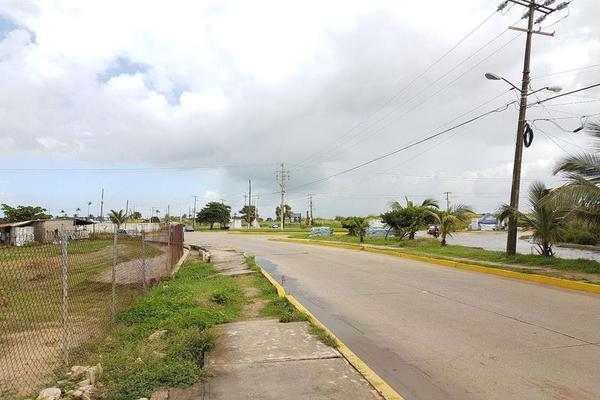Foto de terreno habitacional en renta en  , allende centro, coatzacoalcos, veracruz de ignacio de la llave, 11259598 No. 11