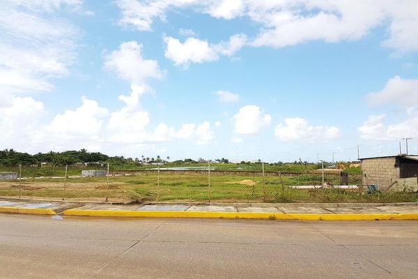 Foto de terreno habitacional en renta en  , allende centro, coatzacoalcos, veracruz de ignacio de la llave, 11259598 No. 12