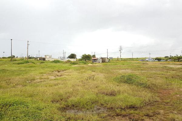 Foto de terreno habitacional en renta en  , allende centro, coatzacoalcos, veracruz de ignacio de la llave, 11259598 No. 13
