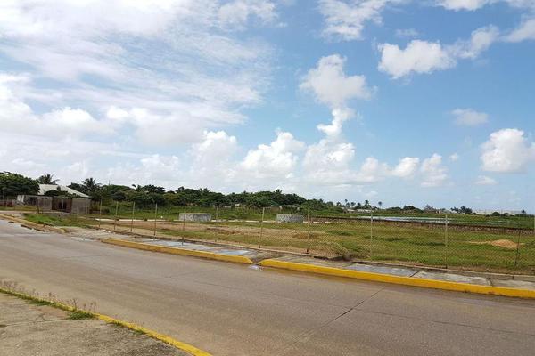 Foto de terreno habitacional en renta en  , allende centro, coatzacoalcos, veracruz de ignacio de la llave, 11259598 No. 14