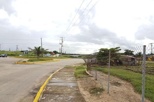 Foto de terreno habitacional en renta en  , allende centro, coatzacoalcos, veracruz de ignacio de la llave, 11259598 No. 16