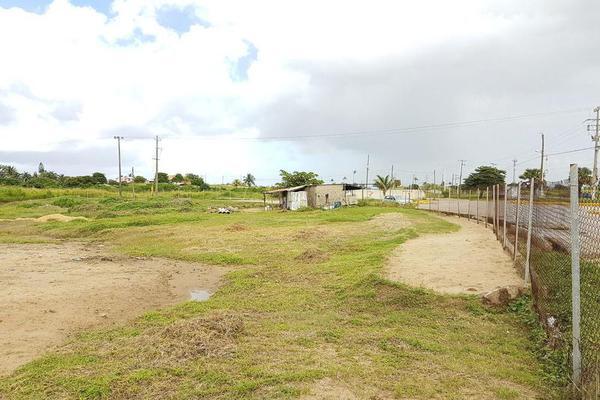 Foto de terreno habitacional en renta en  , allende centro, coatzacoalcos, veracruz de ignacio de la llave, 11259598 No. 18