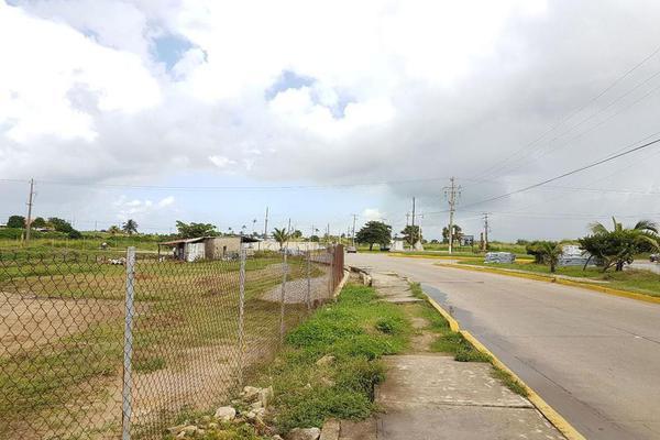 Foto de terreno habitacional en renta en  , allende centro, coatzacoalcos, veracruz de ignacio de la llave, 11259598 No. 21