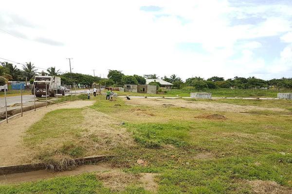Foto de terreno habitacional en renta en  , allende centro, coatzacoalcos, veracruz de ignacio de la llave, 11259598 No. 22