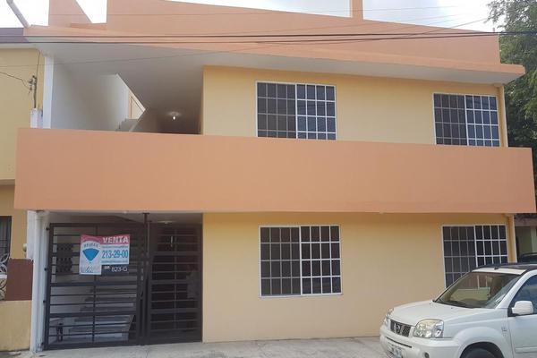 Foto de departamento en venta en allende , hidalgo poniente, ciudad madero, tamaulipas, 5372316 No. 01