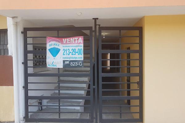 Foto de departamento en venta en allende , hidalgo poniente, ciudad madero, tamaulipas, 5372316 No. 02
