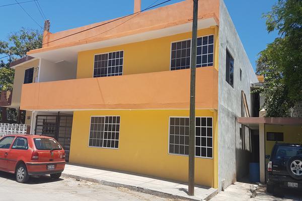 Foto de departamento en venta en allende , hidalgo poniente, ciudad madero, tamaulipas, 5372316 No. 03