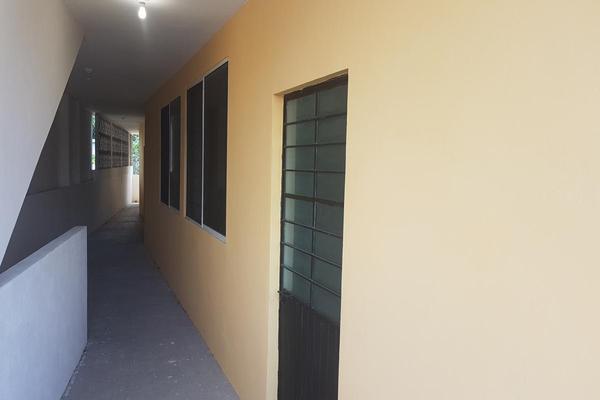 Foto de departamento en venta en allende , hidalgo poniente, ciudad madero, tamaulipas, 5372316 No. 04