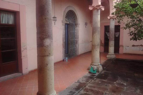 Foto de casa en venta en allende , morelia centro, morelia, michoacán de ocampo, 0 No. 03