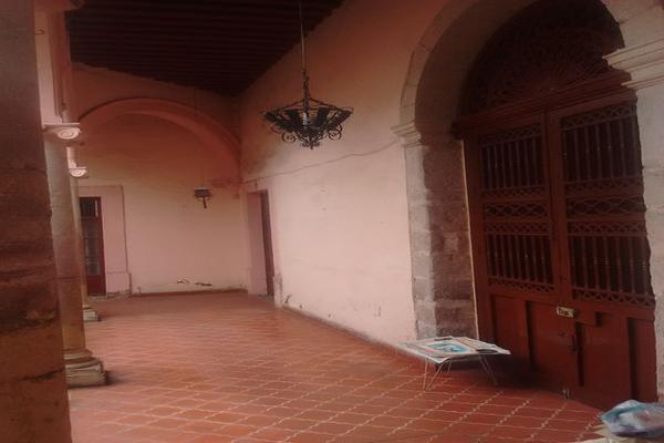Foto de casa en venta en allende , morelia centro, morelia, michoacán de ocampo, 0 No. 04