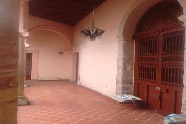 Foto de casa en venta en allende , morelia centro, morelia, michoacán de ocampo, 0 No. 05