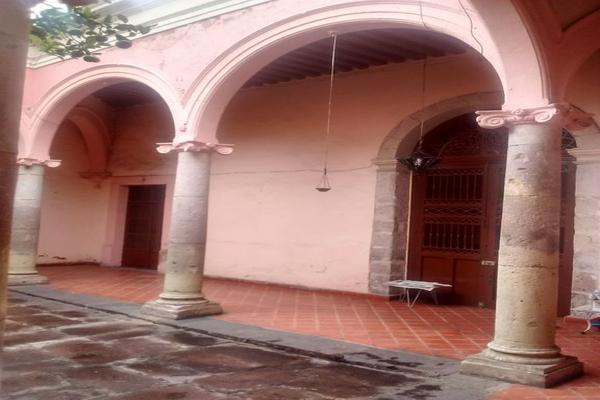 Foto de casa en venta en allende , morelia centro, morelia, michoacán de ocampo, 0 No. 06