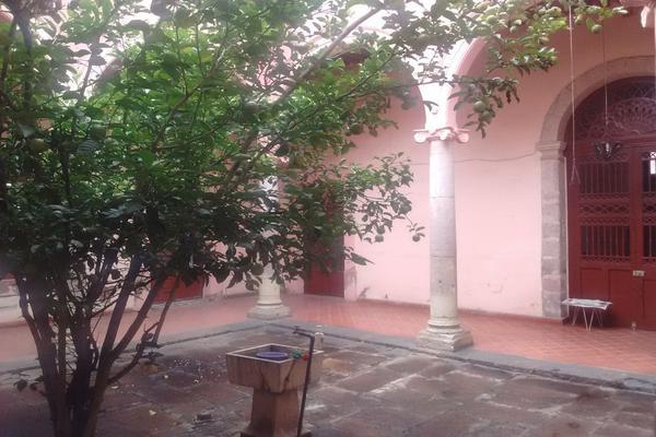 Foto de casa en venta en allende , morelia centro, morelia, michoacán de ocampo, 0 No. 07
