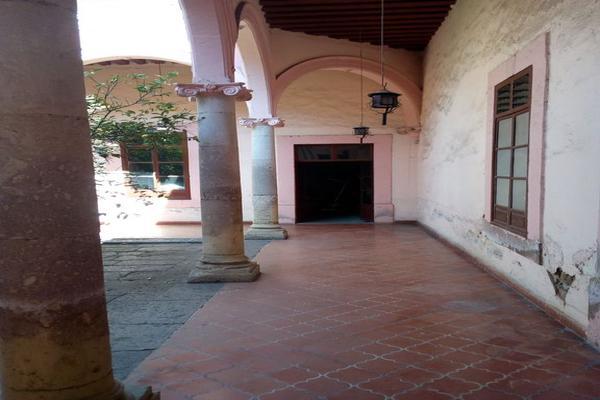 Foto de casa en venta en allende , morelia centro, morelia, michoacán de ocampo, 0 No. 09