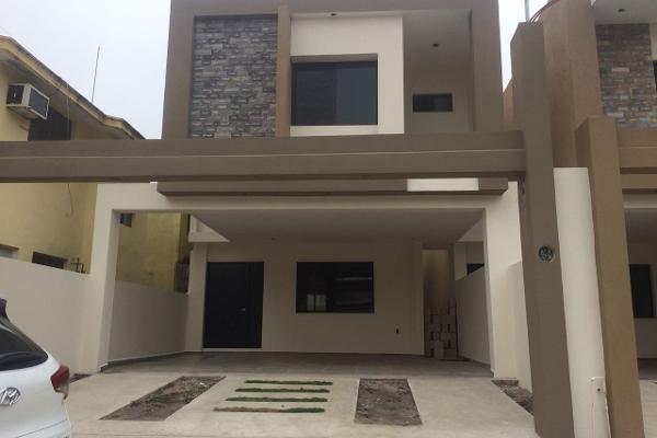 Foto de casa en venta en allende rcv2495 210, unidad nacional, ciudad madero, tamaulipas, 4430651 No. 01