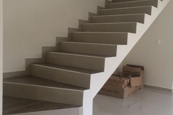 Foto de casa en venta en allende rcv2495 210, unidad nacional, ciudad madero, tamaulipas, 4430651 No. 04