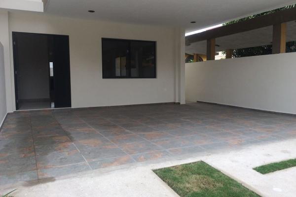 Foto de casa en venta en allende rcv2495 210, unidad nacional, ciudad madero, tamaulipas, 4430651 No. 02