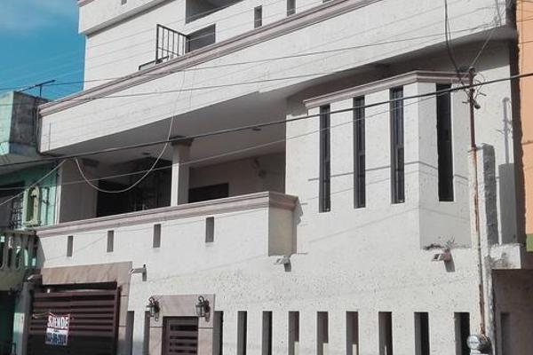 Foto de casa en venta en  , allende, tampico, tamaulipas, 13352613 No. 01