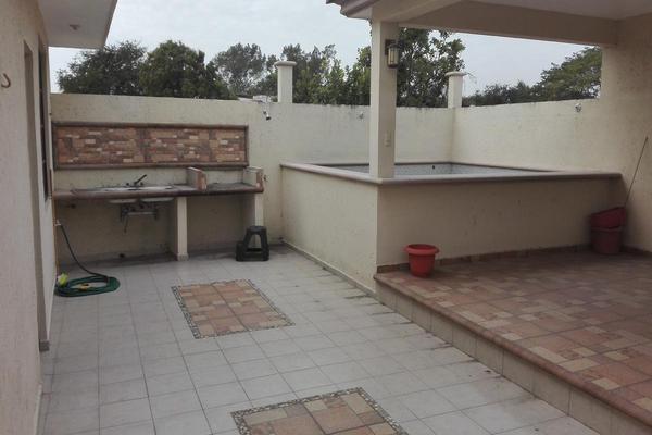 Foto de casa en venta en  , allende, tampico, tamaulipas, 0 No. 03