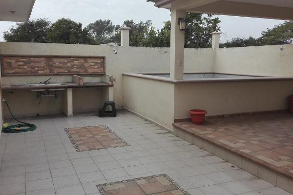 Foto de casa en venta en  , allende, tampico, tamaulipas, 13352613 No. 03