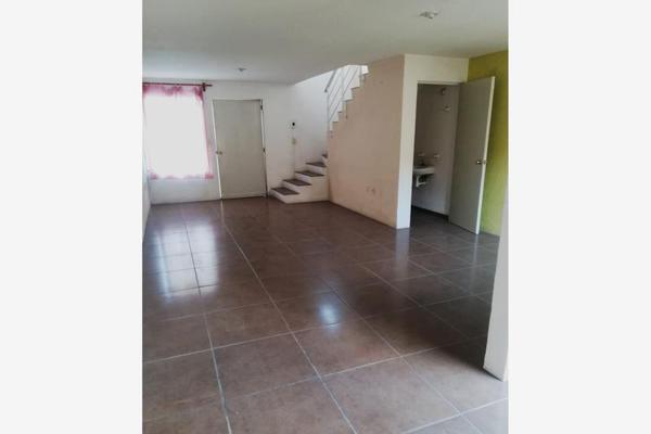 Foto de casa en venta en almaden 9, real del cid, tecámac, méxico, 17849366 No. 05