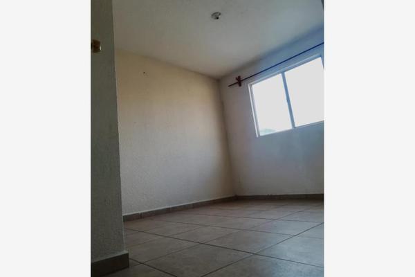 Foto de casa en venta en almaden 9, real del cid, tecámac, méxico, 17849366 No. 06