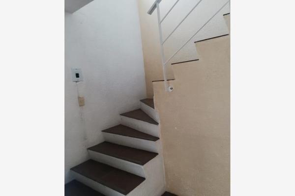 Foto de casa en venta en almaden 9, real del cid, tecámac, méxico, 17849366 No. 08
