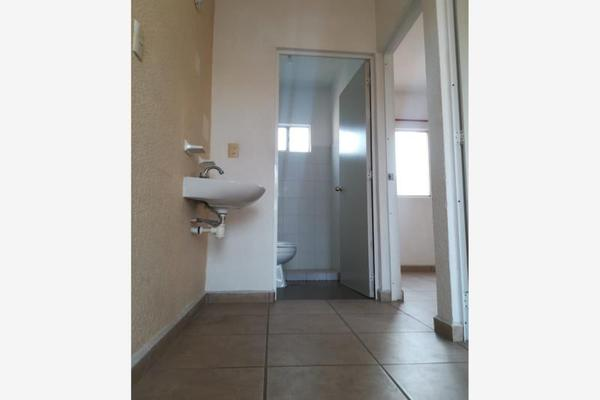 Foto de casa en venta en almaden 9, real del cid, tecámac, méxico, 17849366 No. 09