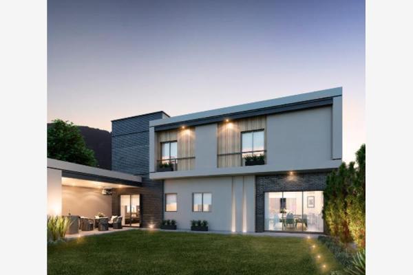 Foto de casa en venta en almena i 3, zona valle poniente, san pedro garza garcía, nuevo león, 6143403 No. 02