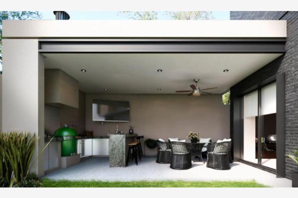 Foto de casa en venta en almena i 3, zona valle poniente, san pedro garza garcía, nuevo león, 6143403 No. 05