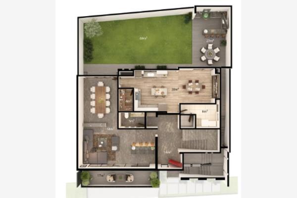 Foto de casa en venta en almena i 3, zona valle poniente, san pedro garza garcía, nuevo león, 6143403 No. 08
