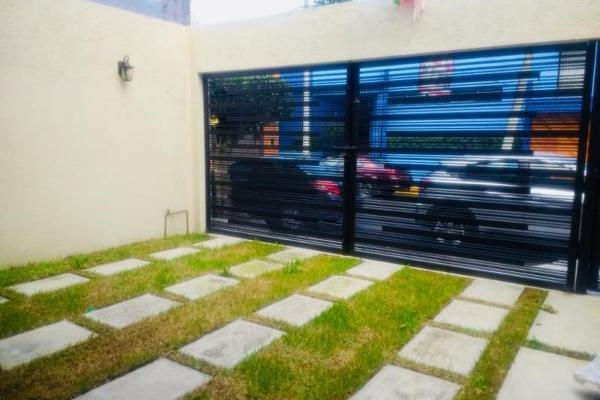 Foto de casa en venta en almenas 121, jardines del sur, xochimilco, df / cdmx, 5874100 No. 02