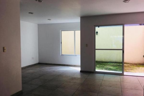 Foto de casa en venta en almenas 121, jardines del sur, xochimilco, df / cdmx, 5874100 No. 04