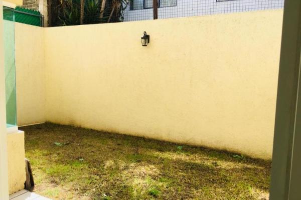Foto de casa en venta en almenas 121, jardines del sur, xochimilco, df / cdmx, 5874100 No. 09