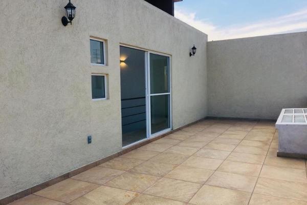 Foto de casa en venta en almenas 121, jardines del sur, xochimilco, df / cdmx, 5874100 No. 10