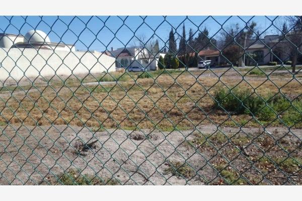 Foto de terreno habitacional en venta en almendra 100, nogalar del campestre, saltillo, coahuila de zaragoza, 6180747 No. 02