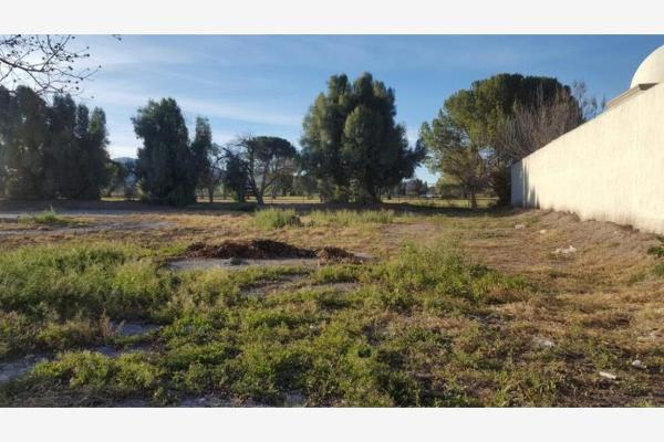 Foto de terreno habitacional en venta en almendra 100, nogalar del campestre, saltillo, coahuila de zaragoza, 6180747 No. 04