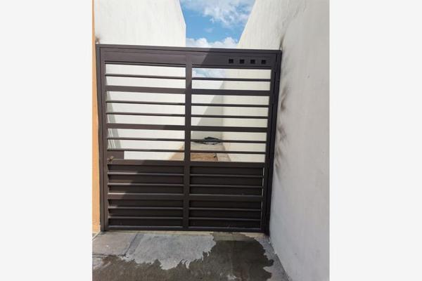 Foto de casa en venta en almendra 135, la huerta, durango, durango, 0 No. 09