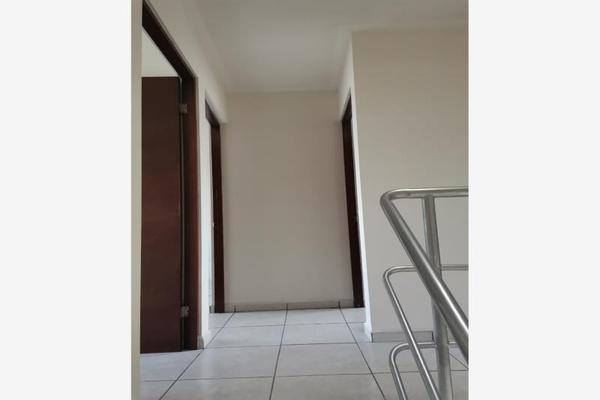 Foto de casa en venta en almendra 135, la huerta, durango, durango, 0 No. 11